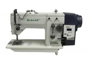 Máquina de costura industrial zigue-zague BC 20U53 AT