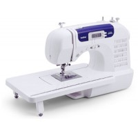Máquina De  Costura Quilting Patch Brother CS 6000i