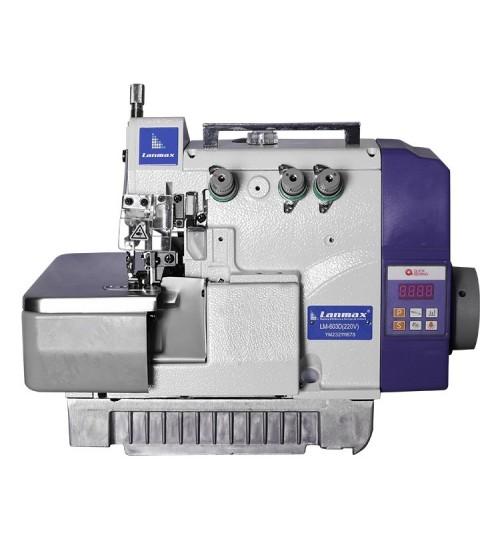 Máquina overloque de 1 agulha LM-603D