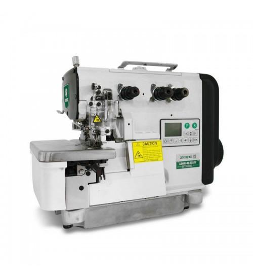 Overloque Eletrônica com Motor Direct Drive ZJ 950E-17-ED3
