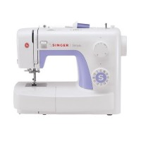 MAQUINA COSTURA DOMESTICA SINGER 3232 SIMPLE 220V