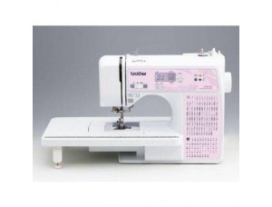 Maquina De Costura quilt Brother Sq9100 Nova