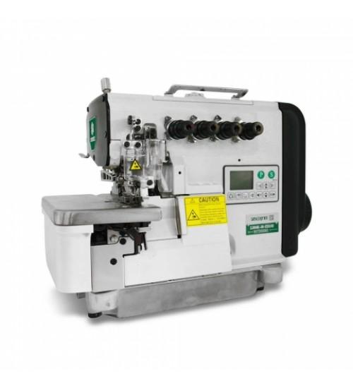 Interloque Eletrônica Pesada  com Motor Direct Drive ZJ-950E-86-ED3