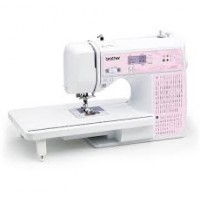 Máquina De Costura Para Quilting E Patchwork Brother Sq9100