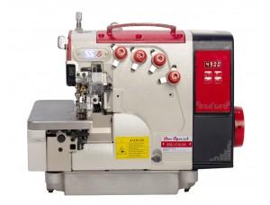 Interloque Média  com Motor Direct Drive ZJ-893A-5-38-02 110V