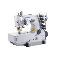 Máquina de costura Galoneira Gemsy Bivolt Direct Drive