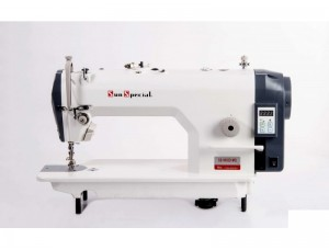 Máquina De Costura Industrial Reta Direct Drive SunSpecial