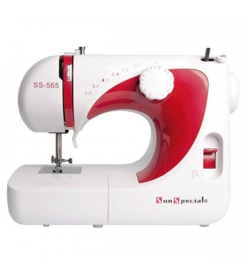 Máquina de Costura Doméstica Sun Special 565